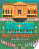 Classics Reimagined  Pride and Prejudice