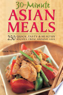 30 Minute Asian Meals