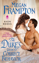 The Duke's Guide to Correct Behavior [Pdf/ePub] eBook