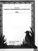 Ntcheu Environmental Action Plan