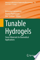 Tunable Hydrogels Book