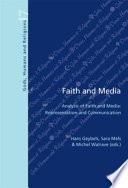 Faith and Media