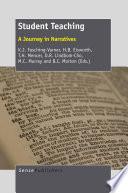 Student Teaching Book