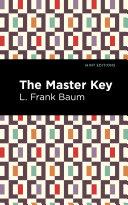 The Master Key Pdf/ePub eBook