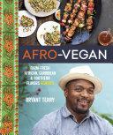 Afro vegan