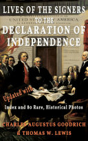 Lives of the Signers to the Declaration of Independence (Illustrated) Pdf/ePub eBook