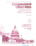 Congressional District Atlas