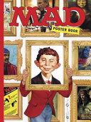 Mad Magazine Poster Book