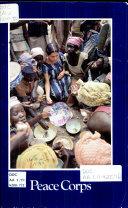 The Peace Corps Handbook