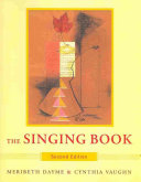 The Singing Book, Second Edition (with 2 CDs)