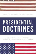 Presidential Doctrines
