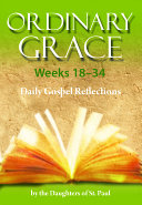 Ordinary Grace 18-34