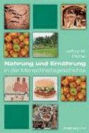 Nahrung und Ernährung in der Menschheitsgeschichte