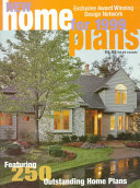 New Home Plans for 1999