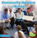 Community Helpers at School
