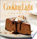 The All-New Complete Cooking Light Cookboook
