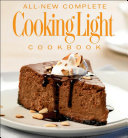 The All New Complete Cooking Light Cookboook