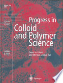 Trends In Colloid And Interface Science Xvi Book PDF