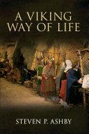 A Viking Way of Life Pdf