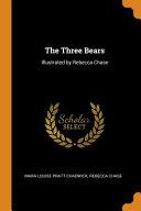 The Three Bears Book