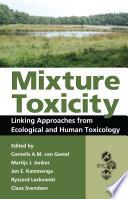 Mixture Toxicity