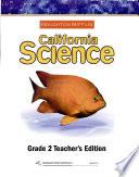 Science California, Level 2