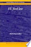 EU Food Law Book
