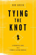 Tying the Knot Book