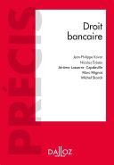 Pdf Droit bancaire - 2e éd. Telecharger