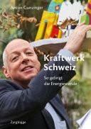 Kraftwerk Schweiz