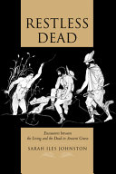 Restless Dead Pdf/ePub eBook