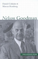 Nelson Goodman [Pdf/ePub] eBook