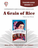A Grain of Rice by Helena Clare Pittman