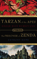 Tarzan of the Apes and the Prisoner of Zenda Pdf