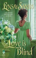 Love is Blind Pdf/ePub eBook
