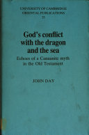 Pdf God's Conflict with the Dragon and the Sea