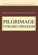 Pdf PILGRIMAGE TOWARD FREEDOM