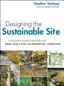 Designing the Sustainable Site [Pdf/ePub] eBook