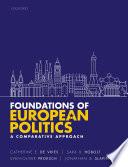 Fundamentals Of European Politics