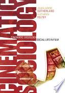 Cinematic Sociology Book
