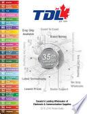TDL 2015-2016 Catalogue