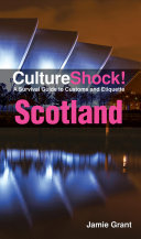 CultureShock  Scotland