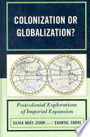 Colonization Or Globalization?