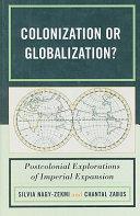 Colonization Or Globalization?
