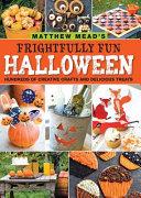 Matthew Mead's Frightfully Fun Halloween