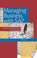 Managing Business with SAP Book