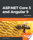 ASP.NET Core 3 and Angular 9