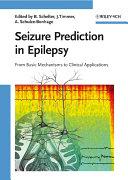 Seizure Prediction in Epilepsy Book