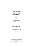 Linnaeus In Italy