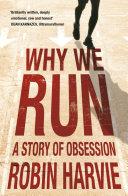 Why We Run